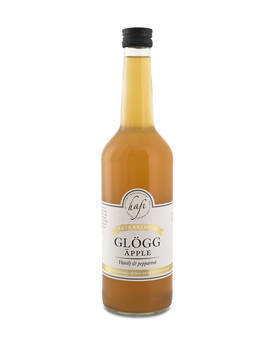 Glögg Premium Apple Vanil Ready to Drink -  - HF0082 - 1