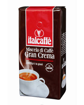 Kaffebönor Gran Crema 1kg - Kaffe - IT10004 - 1