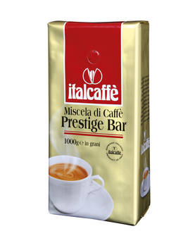 Kaffebönor Prestige Bar 1kg - Kaffe - IT10006 - 1