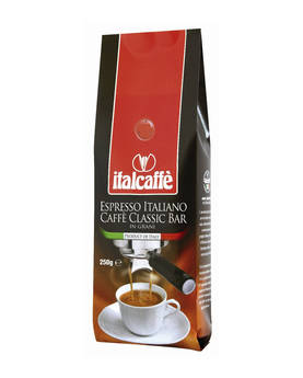 Kaffebönor Classic Bar Italcaffé 250g - Kaffe - IT2507 - 1
