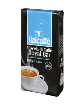Kaffebönor Royal Bar 1kg - Kaffe - IT10007 - 1