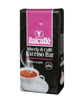 Kaffebönor Excelso Bar 1kg - Kaffe - IT10008 - 1